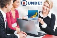 KUNDE! - CRM / ERP Software der Spitzenklasse