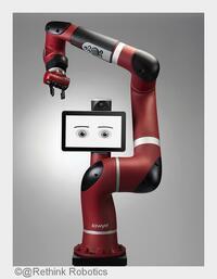 HAHN Robotics präsentiert innovativen kollaborativen Smart-Roboter