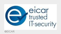 Ergon erhält das EICAR Minimum Standard-Zertifikat