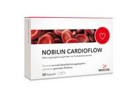 Gesunde Durchblutung mit NOBILIN CARDIOFLOW